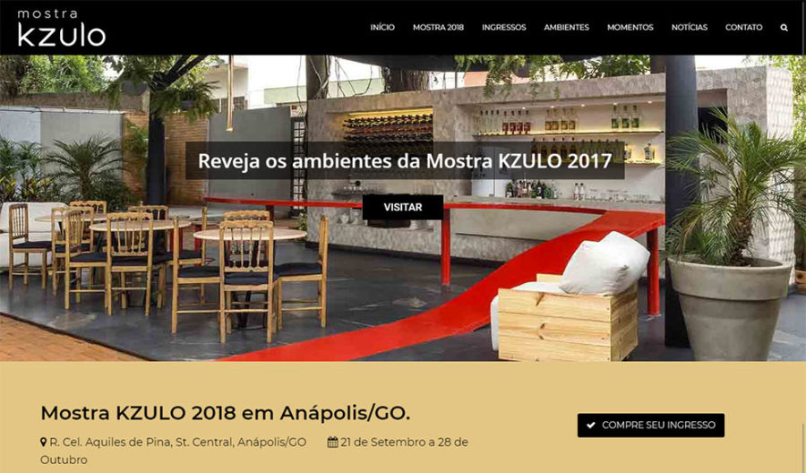 Mostra KZULO 2018